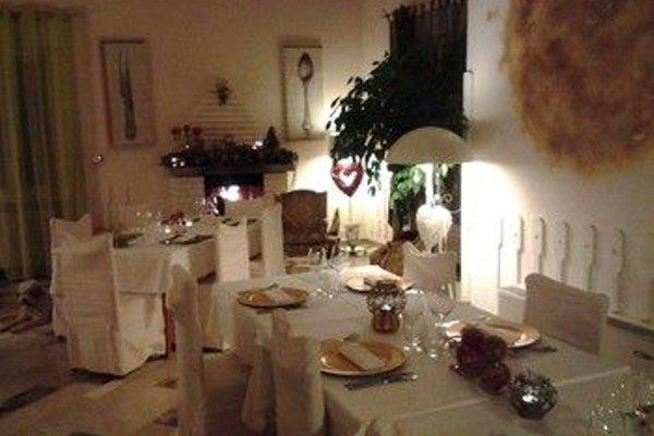 Hotel Ristorante Sole - фото 9