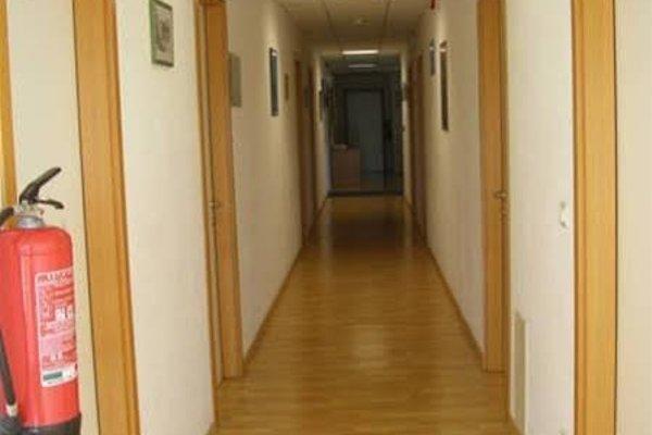 Hotel Oasi - фото 13