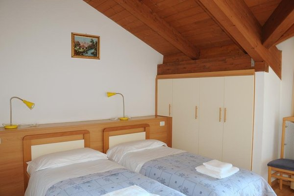 Hotel Oasi - фото 4