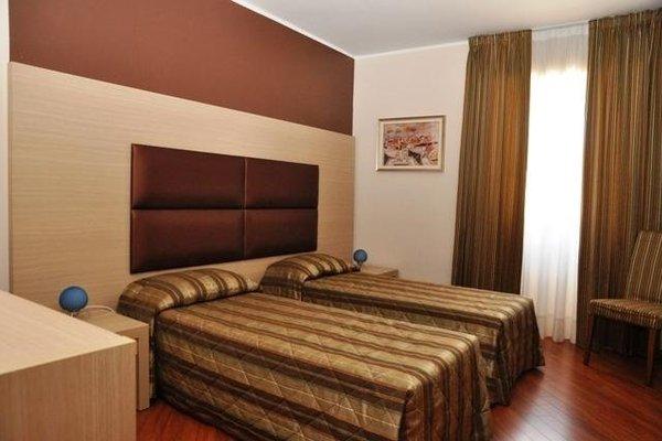 Hotel Dulcinea - фото 45