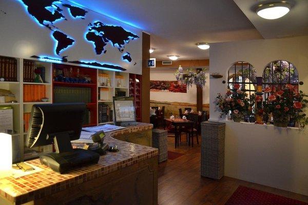 Hotel Dulcinea - фото 15