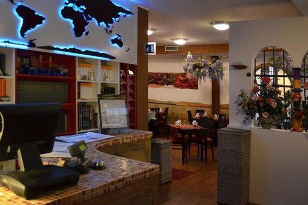 Hotel Dulcinea - фото 16