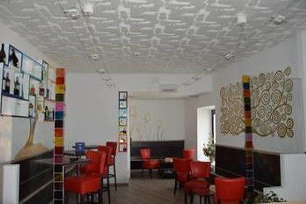 Hotel Dulcinea - фото 5