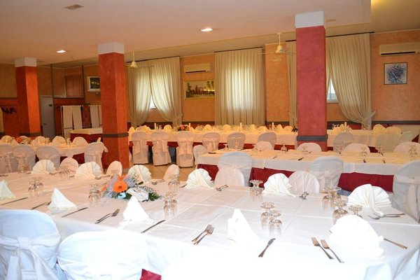 Hotel Residence Eden - фото 12