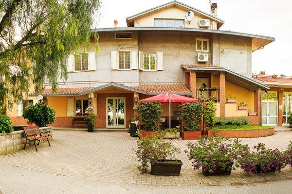 Hotel Residence Eden - фото 22