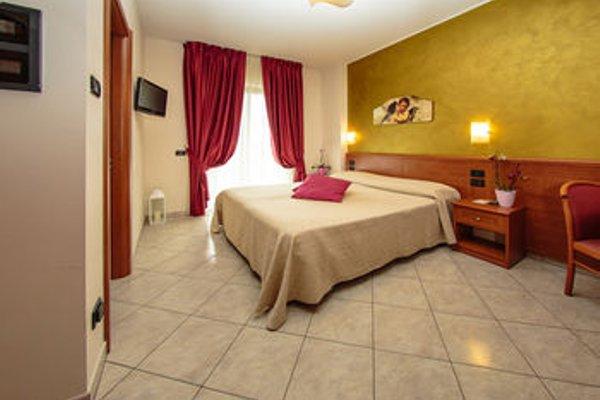 Hotel Residence Eden - фото 4
