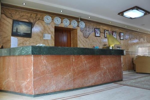 Waves Hotel - фото 16