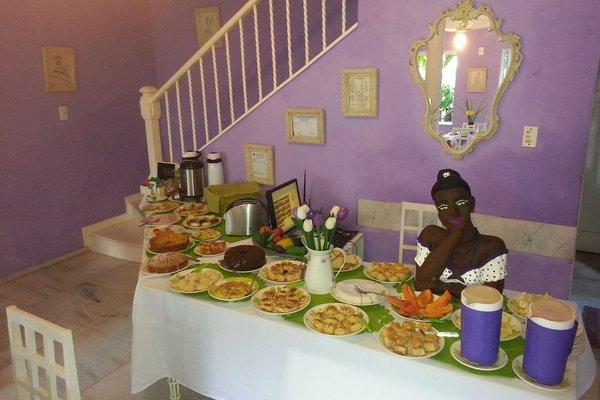 Hotel Pousada Papaya Verde - 10