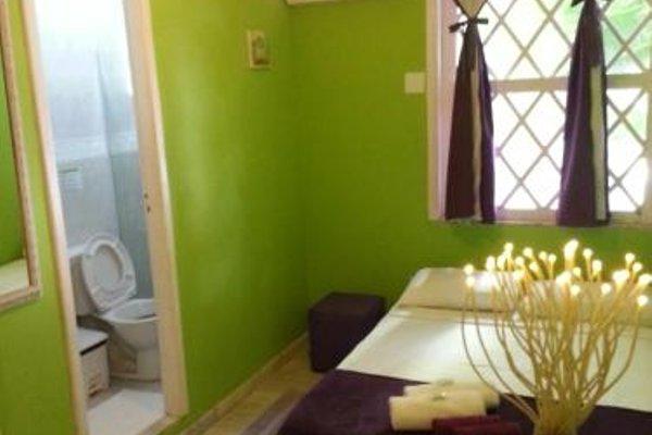 Hotel Pousada Papaya Verde - 11
