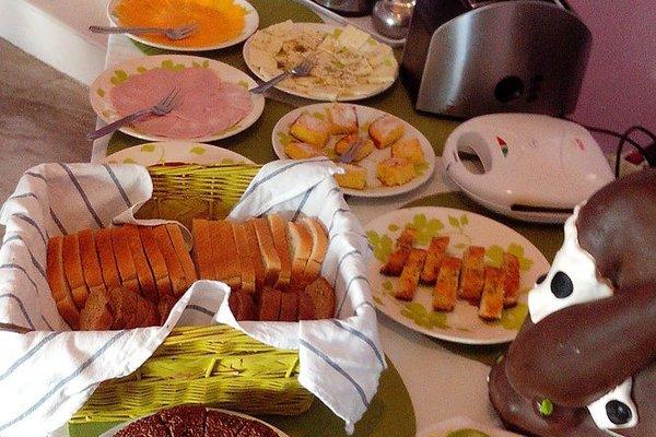 Hotel Pousada Papaya Verde - 13