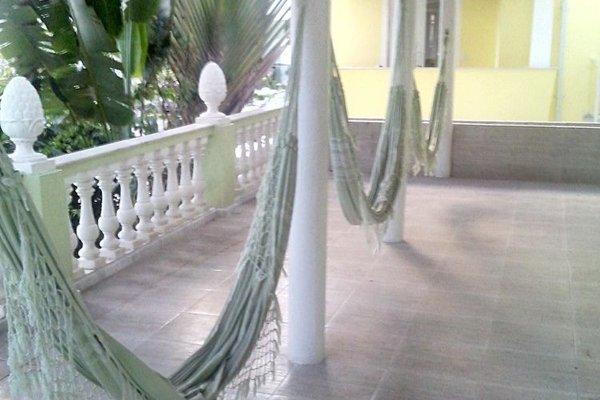 Hotel Pousada Papaya Verde - 15