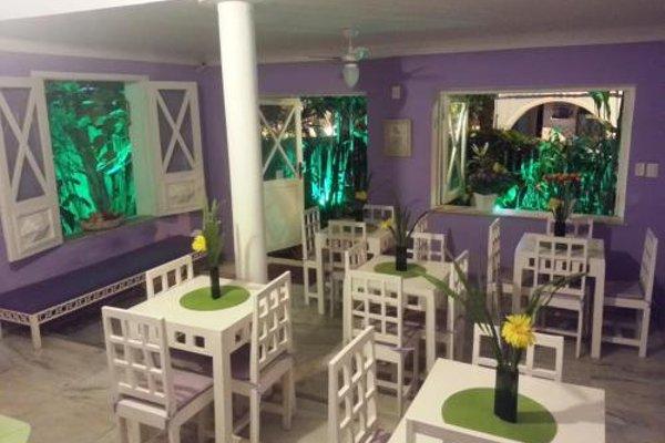 Hotel Pousada Papaya Verde - 17