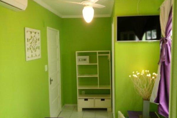 Hotel Pousada Papaya Verde - 4