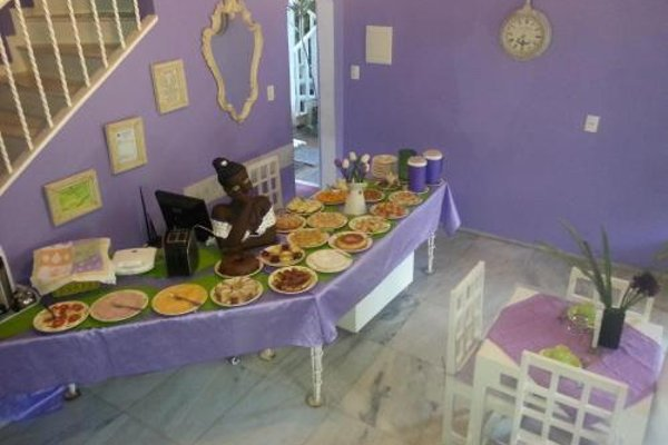 Hotel Pousada Papaya Verde - 5