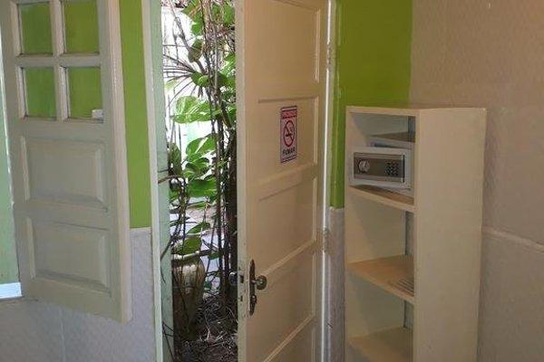Hotel Pousada Papaya Verde - 8