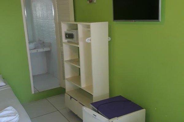 Hotel Pousada Papaya Verde - 9