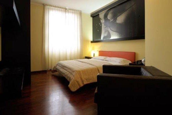 Nine Hotel - фото 4