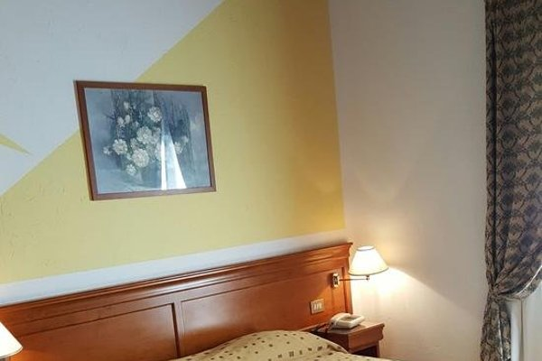 Hotel Castello - фото 12