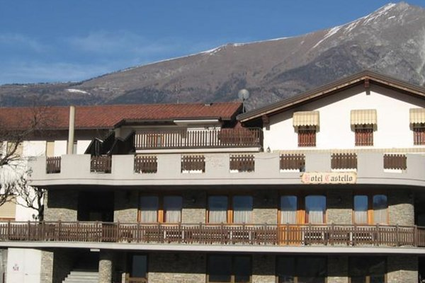 Hotel Castello - фото 21
