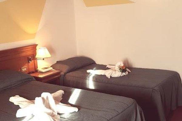 Hotel Castello - фото 4