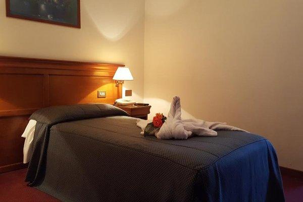 Hotel Castello - фото 5