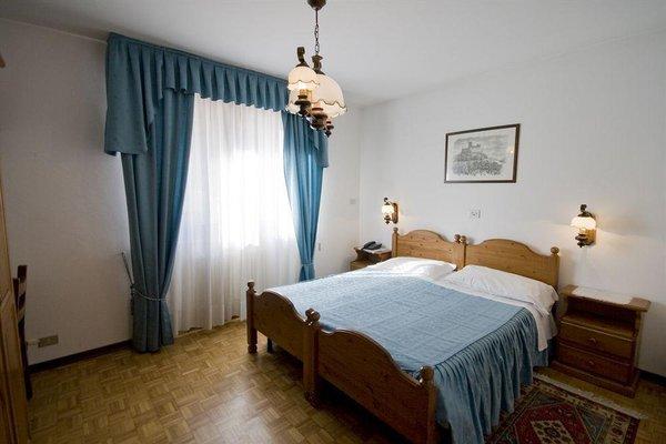 Hotel Napoleon - фото 50