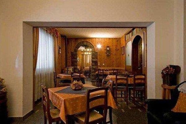 Hotel Napoleon - фото 14