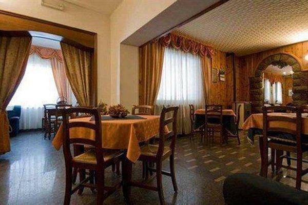 Hotel Napoleon - фото 17
