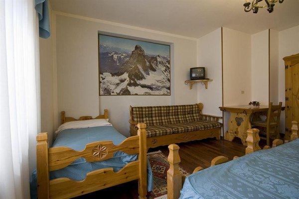 Hotel Napoleon - фото 8