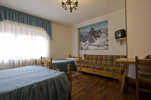 Hotel Napoleon - фото 9