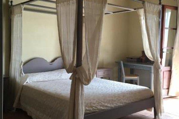 Agriturismo Villetta Di Monterufoli - 50