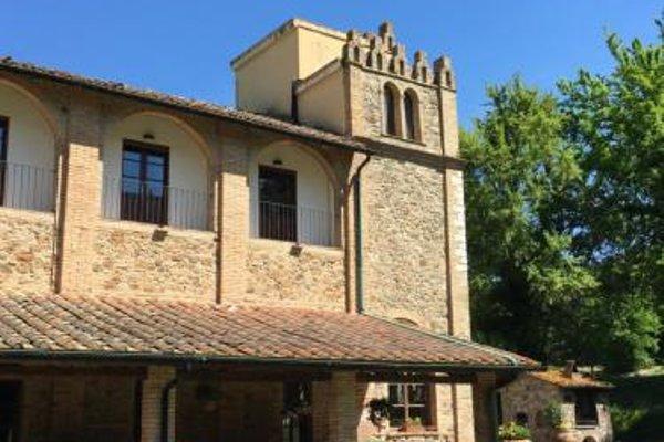 Agriturismo Villetta Di Monterufoli - 22