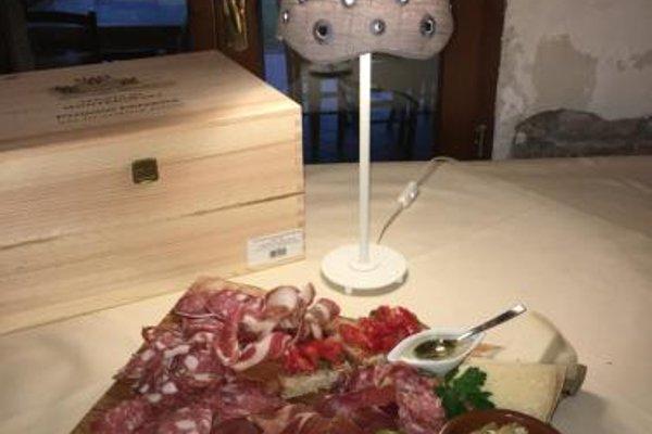 Agriturismo Villetta Di Monterufoli - 3