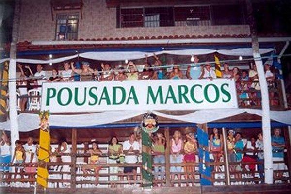 Pousada Marcos - 11