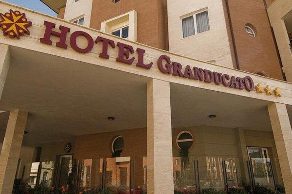 Hotel Granducato - фото 12