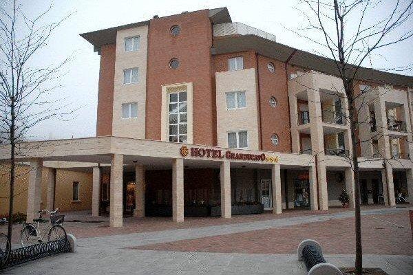 Hotel Granducato - фото 13
