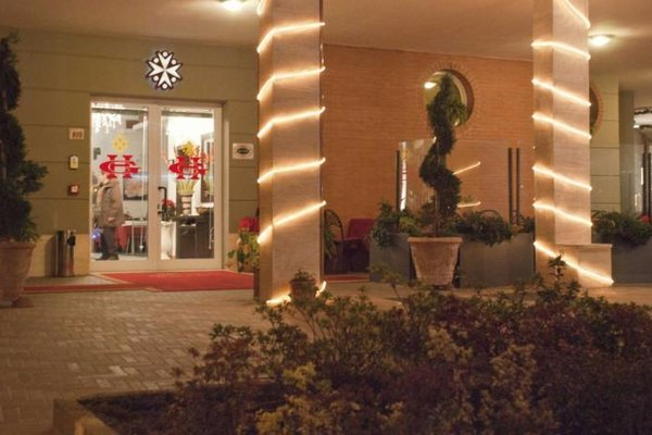 Hotel Granducato - фото 7