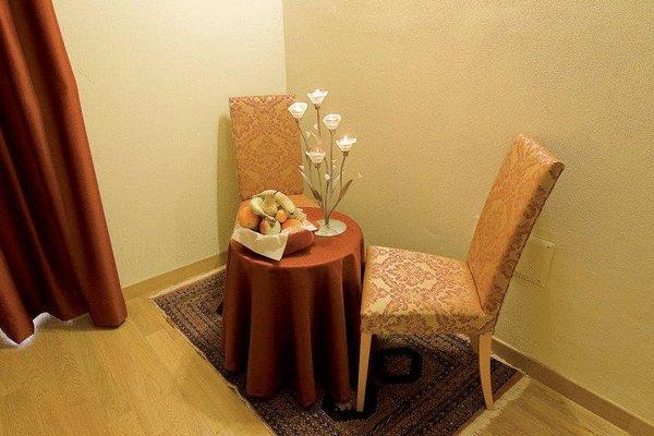 Hotel Granducato - фото 9