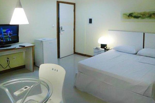 Hotel Barra Mar - 18