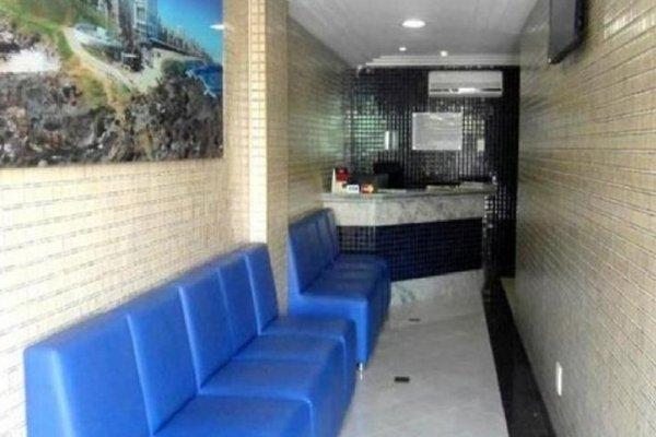 Hotel Barra Mar - 10