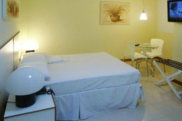 Hotel Barra Mar - 3