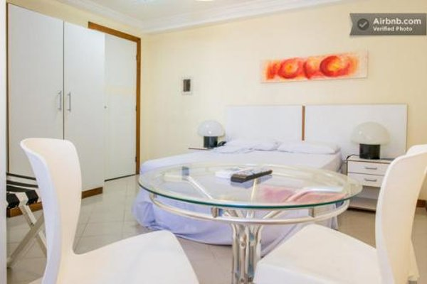 Hotel Barra Mar - 4