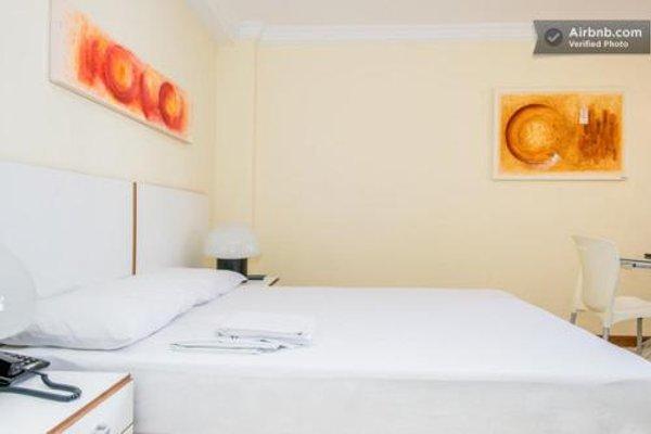 Hotel Barra Mar - 5