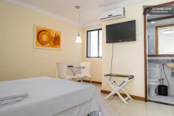 Hotel Barra Mar - 7