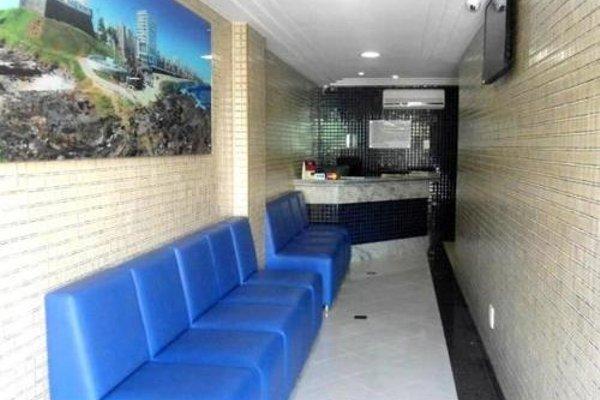 Hotel Barra Mar - 8
