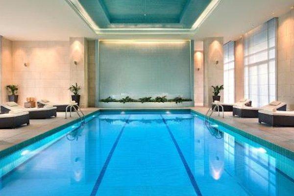 The Ritz-Carlton Executive Residences - 14