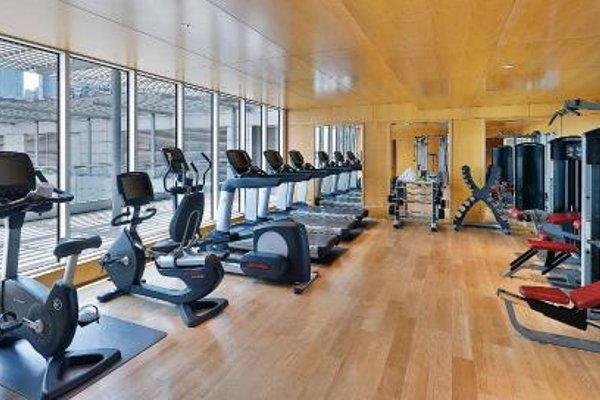 The Ritz-Carlton Executive Residences - 15