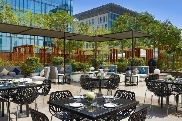 The Ritz-Carlton Executive Residences - 16