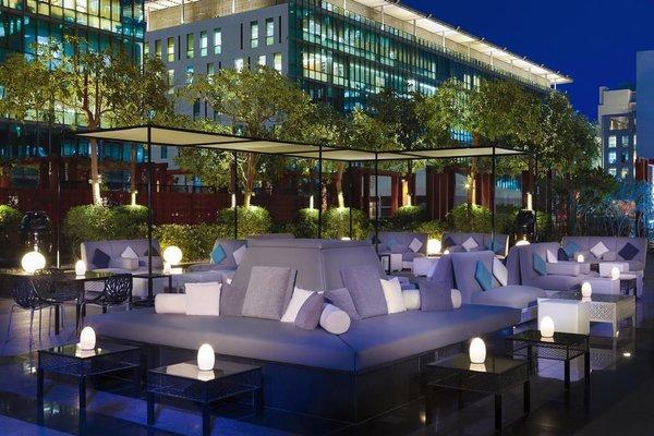 The Ritz-Carlton Executive Residences - 17