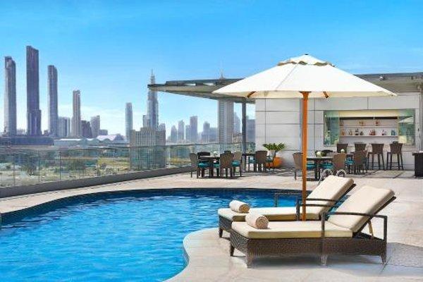 The Ritz-Carlton Executive Residences - 19